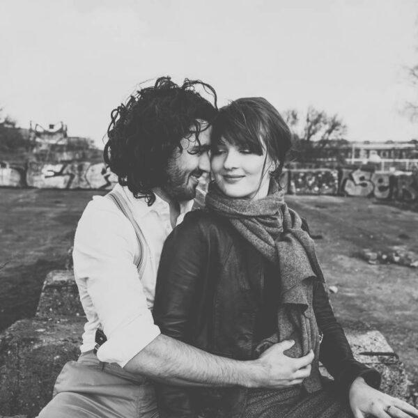 Love shoot, loveshoot, samen o pde foto