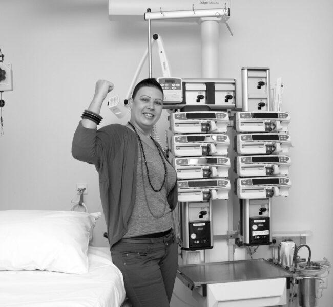 Ziekenhuis bezoek, lifestyle