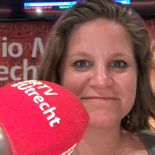 RTV Utrecht, geef kanker een gezicht